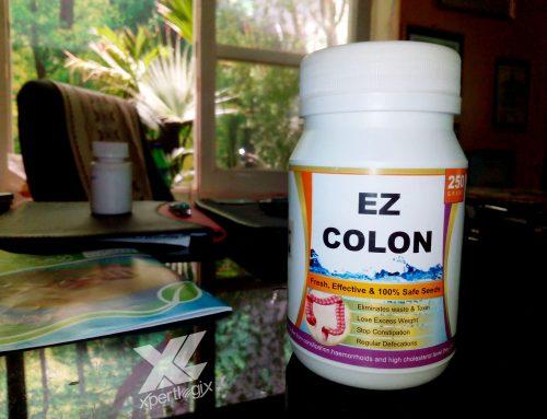 EZ Colon – Origin Pak