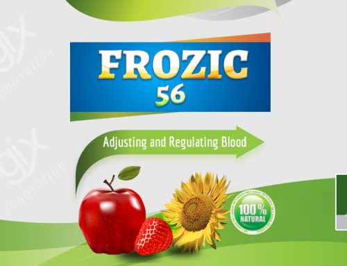 Frozic 56 – Origin Pak